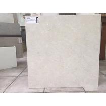 Porcelanato 60x60 Pulido Rect Botticcino Simil Ilva Bianco