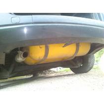 Renault Megane 2 Grand Tour 1,6 Familiar Con 2 Tubos De Gnc