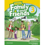 Family And Friends 3 Class Book Oxford 2da Edicion
