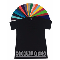 Remeras Lisas Algodón Supercardado Ideal P/ Estampar -bordar