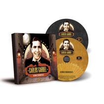Carlos Gardel 40 Obras Fundamentales Cd Doble