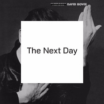 David Bowie - The Next Day (vinilo Nuevo)