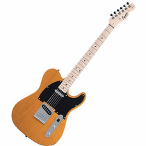 Guitarra Electrica Squier Telecaster Affinity Special