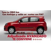 Fiat Planes De Ahorro ,agrupados Y Adjudicados ,reserve Ya U