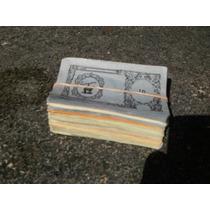 Estanciero Antiguo , Billetes Por Docena