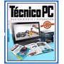 Manual Tecnico De Reparacion De Computadoras Y Laptops+envío