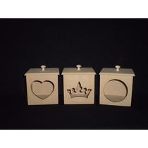 Caja Fibrofacil Caramelera X5 Maderarte