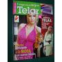 Revista Tejido Tejer Telar 6 Ropa Moda Costura Diseño