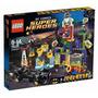 Lego Batman 76035 The Jokerland