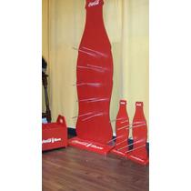 Expositores De Marca Coca Cola Originales