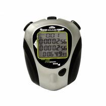 Cronometro Digital Profesional Galileo 200 Memos Lap Split