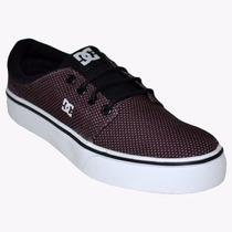 Zapatillas Dc Shoes Trase Tx Se (puw) - Dc062076