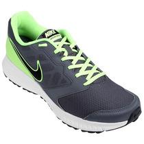 Zapatillas Nike Grises