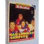 El Grafico Extra Nº 90 - San Lorenzo Campeon Clausura 95