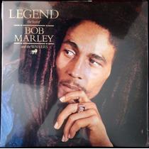 Legendd The Best Of Bob Marley Vinilo!! Incluye Descarga Mp3
