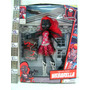 Monster High Webarella Muñeca Superarticulada 30cm C/access