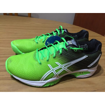 Zapatillas Asics Gel Solution Speed . Nuevas