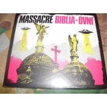 Massacre Biblia Ovni