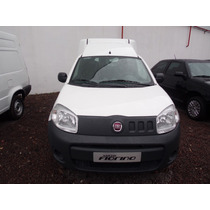 Fiat Fiorino Pack Top 1.4 8v 2016 Blanco