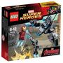 Lego Super Heroes Iron Man Vs. Ultron 76029 - Giro Didáctico