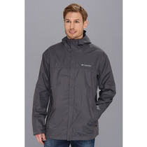 Campera Columbia Watertight 2 Impermeable Omni-tech Hombre