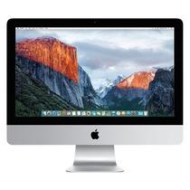 Apple Imac 21.5' Mk142e/a I5 1.6ghz I5 8gb Ram 1tb Español