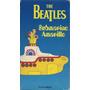 The Beatles Submarino Amarillo Vhs