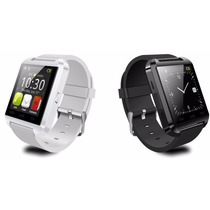 Reloj Inteligente Smartwatch U8 Android Iphone Samsung Lg
