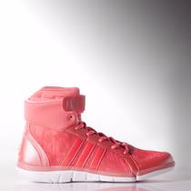 Zapatillas De Training Adidas Iriya Mujer Rosa