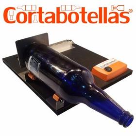 Cortabotellas - Mates, Floreros, Vasos (envío Económico)