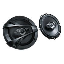 Sony Xs-n1640 Parlantes Coaxiales De 4 Vías Y 16 Cm (6,3 )