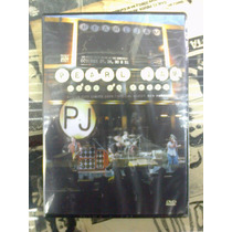 Pearl Jam - Live In Texas 2009 - Dvd Oiginal Nuevo Sellado