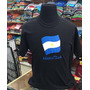 Remera Bandera Argentina Recuerdo Souvenir Algodon 100%