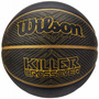 Pelota Basquet Basket Wilson N°7 Killer Crossover Ncaa Nfhs