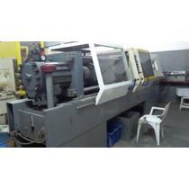 Maquina Inyectora De Plastico Battenfeld 80 Tn