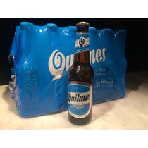 Porron Cerveza Quilmes 330cm3