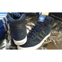 Botitas Adidas Originales Pro Conference High Cuero Talle 40