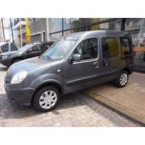 Renault Kangoo $18.000 Y Cuotas $3698 Plan Nacional 2016