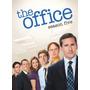 Dvd The Office Season 5 / Temporada 5