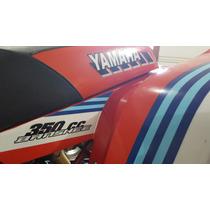 Yamaha Yfz 350 Banshee Banshee 2009