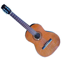 Guitarra Clasica Criolla Romantica Aap Estudio Para Zurdos