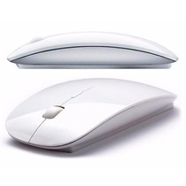 Mouse Simil Magic Mouse Apple Pc Android Inalambrico Nuevos