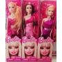 Muñecas Barbie Set X 2 Modelos Diferentes Fashion. Barracas