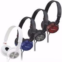 Auricular Sony Zx-310 Sonido Full Hd Oferta Microentro