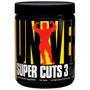 Universal Super Cuts 3 (130 Tab) Quemador De Grasas! Unico!