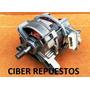 Motor Lavarropas Aurora 6206 Original Nuevo