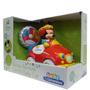 Autito Mickey Con Radio Control Disney Baby Ploppy 495057