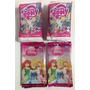 Lote Figuritas Little Pony Y Cartas Coleccionables Princesas