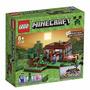 Educando Lego Minecraft The First Night 21115