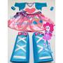 Disfraz Equestria Girls Pinkie Pie My Little Pony